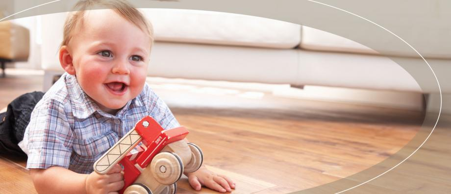 Speedheat- Elektrische vloerverwarming Warmte op maat